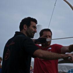 Bogenschießen bei Youksakka – 38